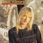 BARBARA THOMPSON Breathless album cover