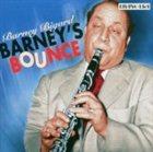 BARNEY BIGARD Barney's Bounce album cover