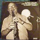 BARNEY BIGARD Clarinet Gumbo album cover
