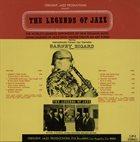 BARNEY BIGARD The Legends Of Jazz album cover