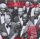 BARNEY BIGARD The Legends of Jazz & Barney Bigard album cover