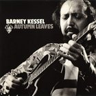 BARNEY KESSEL Autumn Leaves album cover