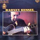 BARNEY KESSEL Barney Kessel album cover