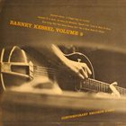 BARNEY KESSEL Barney Kessel Volume 2 (aka Kessel Plays Standards) album cover
