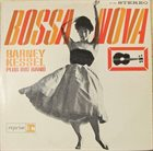 BARNEY KESSEL Bossa Nova album cover