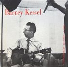 BARNEY KESSEL Barney Kessel  (aka Easy Like Volume 1) album cover