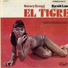 BARNEY KESSEL El Tigre (aka Upper Classmen) album cover