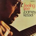 BARNEY KESSEL Feeling Free album cover