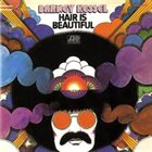 BARNEY KESSEL Hair Is Beautiful (aka Aquarius.The Music From Hair) album cover