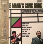 BARNEY KESSEL Herbie Mann's Song Book: Complete Bossa Nova album cover
