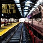 BARNEY KESSEL Hoboken, NJ 1980 album cover