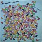 BARNEY KESSEL Jellybeans album cover