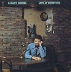 BARNEY KESSEL Live at Sometime album cover