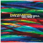 BARNEY KESSEL Live at the Jazz Mill 1954 - Vol 2 album cover