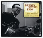 BARNEY KESSEL Live In Los Angeles At P.j.'s Club album cover
