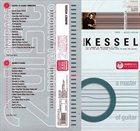BARNEY KESSEL Modern Jazz Archive: A Master Of Guitar album cover