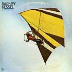 BARNEY KESSEL Soaring album cover