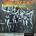 BARNEY KESSEL Some Like It Hot album cover