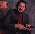 BARNEY KESSEL Spontaneous Combustion album cover