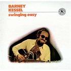 BARNEY KESSEL Swinging Easy! album cover