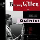 BARNEY WILEN Barney Wilen Quintet album cover