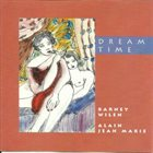 BARNEY WILEN Dream Time album cover