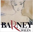 BARNEY WILEN Essential Ballads album cover
