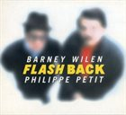 BARNEY WILEN Flashback album cover