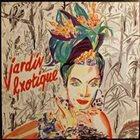 BARNEY WILEN jardin exotique album cover