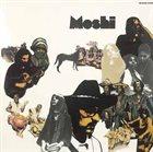 BARNEY WILEN Moshi album cover