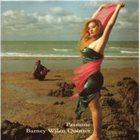 BARNEY WILEN Passione album cover