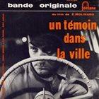 BARNEY WILEN Un Témoin Dans La Ville album cover