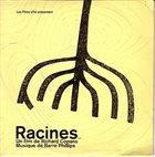 BARRE PHILLIPS Racines album cover