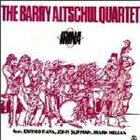 BARRY ALTSCHUL Irina album cover
