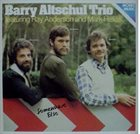 BARRY ALTSCHUL Somewhere Else album cover
