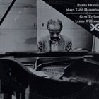 BARRY HARRIS Barry Harris Plays Tadd Dameron album cover