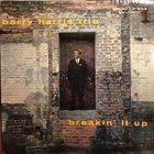 BARRY HARRIS Breakin' It Up album cover