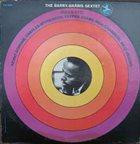 BARRY HARRIS Bull's Eye album cover