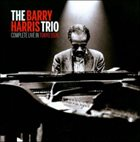 BARRY HARRIS Complete Live in Tokyo album cover