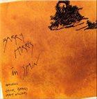 BARRY HARRIS In Spain album cover