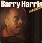 BARRY HARRIS Stay Right With It (2LP) album cover