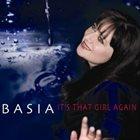BASIA (BASIA TRZETRZELEWSKA) It's That Girl Again album cover