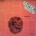 BASIL KIRCHIN Basil Kirchin / Jack Nathan / Nigel Shipway : Wildlife album cover
