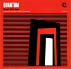 BASIL KIRCHIN Quantum album cover