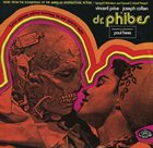 BASIL KIRCHIN The Abominable Dr. Phibes (Original Motion Picture Score) album cover