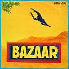 BAZAAR Gibbon Jump album cover