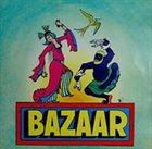 BAZAAR Live album cover