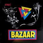 BAZAAR Nimbus album cover