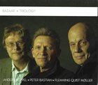 BAZAAR Triology album cover