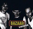 BAZAAR Vintage album cover